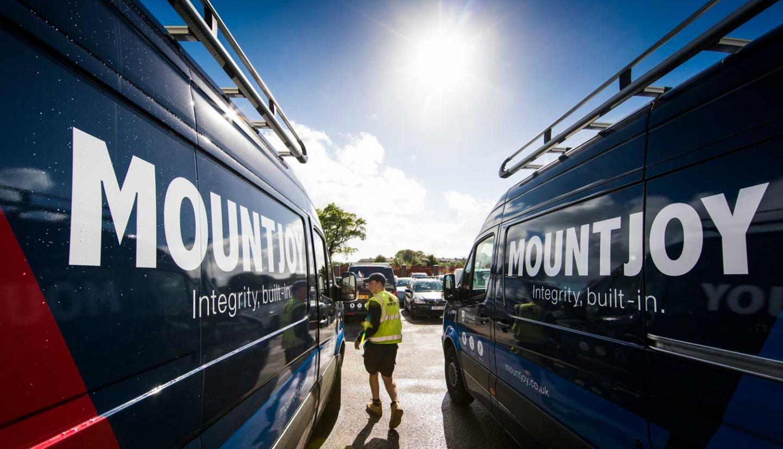 Building Maintenance & Facilities Management