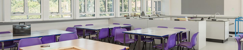 Learning Environment Banner